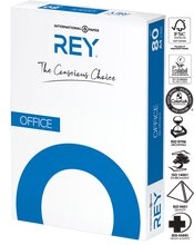 Papier imprimante REY Office extra blanc, A3, 80 gm2